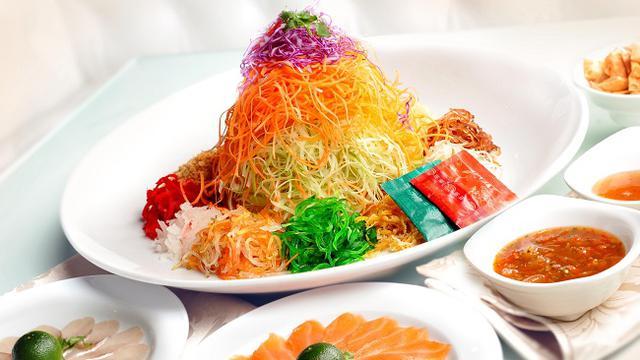6 Makanan Khas Imlek Dan Maknanya Lifestyle Liputan6 Com
