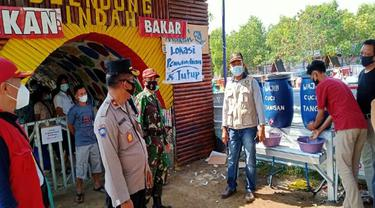 Seluruh Objek Wisata Kabupaten Indramayu Ditutup