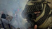 Ilustrasi Teroris (Liputan6.com/M.Iqbal)