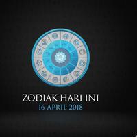 Sebelum kamu ambil keputusan, yuk simak apa kata zodiak kamu hari ini 16 April 2018