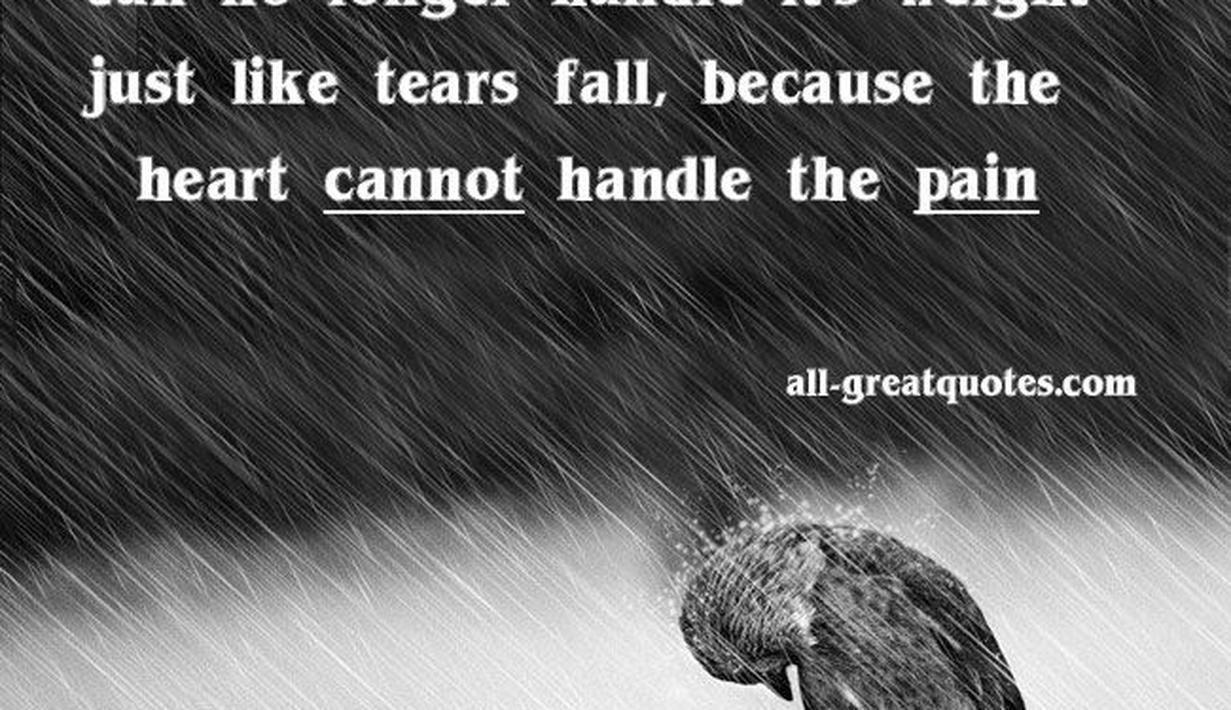kata bijak hujan turun com
