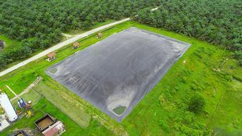 Tekan Emisi Gas Rumah Kaca, Perusahaan Sawit di Riau Untung Ratusan Miliar dari Jual CPO