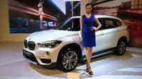 BMW Indonesia merakit generasi terbaru X1 pada BMW Production Network 2 PT Gaya Motor, yang berlokasi di Sunter, Jakarta Utara.