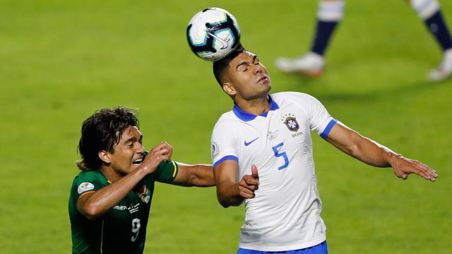 Siaran Langsung Kualifikasi Piala Dunia 2022 Brasil Vs Bolivia Citizen6 Liputan6 Com