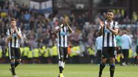 Newcastle United (Reuters/Philip Brown)