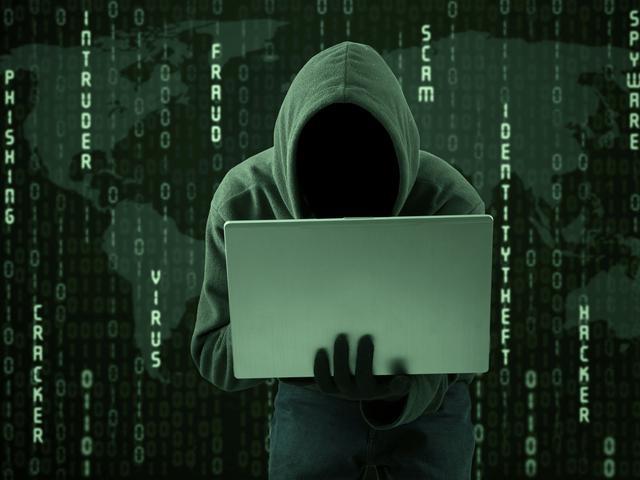 62 Gambar Muka Hacker Paling Keren