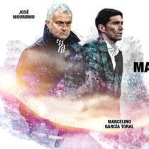 Valencia vs Manchester United (Liputan6.com/Abdillah)