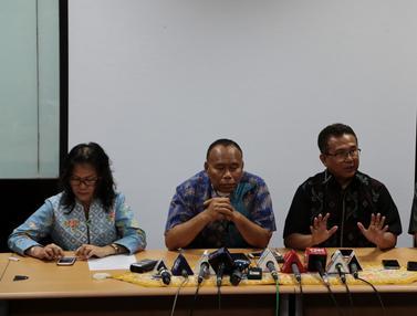 PGI Terkait Bom di Tiga Gereja Surabaya