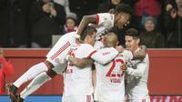 Bayern Munchen (AP/Marius Becker)