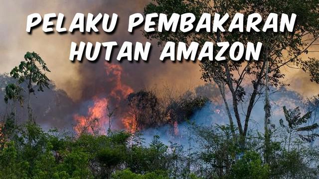 Top 3 hari ini datang dari rilisnya judul film James bond ke-25, tudingan Presiden Brasil atas pelaku pembakaran hutan di Amazon, hingga tersangka kebakaran KM Izhar.