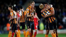 Liverpool menelan kekalahan tipis 1-0 saat bertandang ke markas Hull City di Kingston Communications Stadium dalam laga pekan ke-34 Liga Premier Inggris, Rabu (29/4/2014) dini hari WIB.