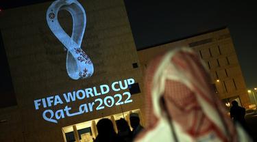 Piala Dunia 2022