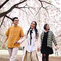 Armand Maulana dan Dewi Gita. (Foto: instagram.com/armandmaulana04)