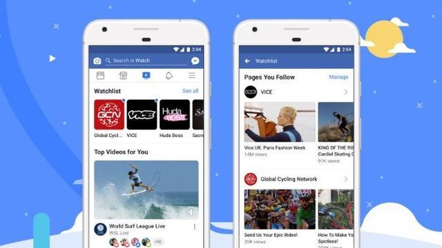 Facebook Watch Kini Tersedia Untuk Pengguna Global Tekno Liputan6 Com