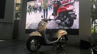 All New Honda Scoopy resmi mengaspal dengan sejumlah perubahan.