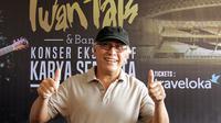 Iwan Fals siap menggelar konser Karya Semesta