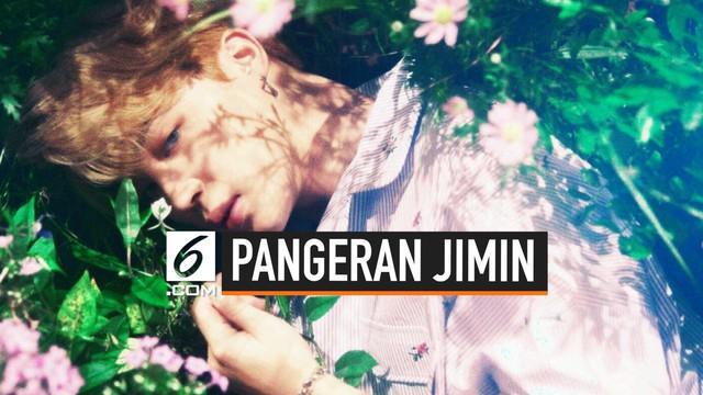 Jimin anggota BTS dinobatkan sebagai Pangeran Geumjeong, Busan. Karena ketenarannya, kota Busan terpilih dan menang di acara 22nd Busan International Travel Fair. Kini, di sepanjang jalan Busan, terpampang foto-foto Jimin.