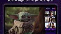 Aplikasi bernama Scenner.com memungkinkan dua pengguna atau lebih untuk menonton film Netflix secara bersamaan dengan menggunakan konferensi video, audio, dan teks. (scenner.com)
