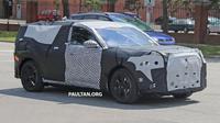 Ford Bakal Hadirkan SUV Listrik Garang (Paultan)