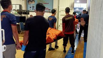 Hasil Visum Sejumlah Korban Kebakaran Lapas Kelas 1 Tangerang