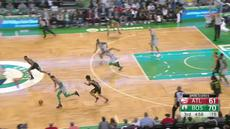 Berita video game recap NBA 2017-2018 antara Atalanta Hawks melawan Boston Celtics dengan skor 112-106.