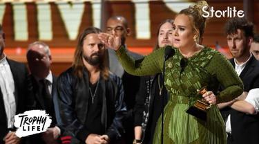 Starlite sudah merangkum 5 momen tak terlupakan di ajang bergengsi Grammy Awards 2017. Apa saja mereka? Saksikan hanya di Starlite!