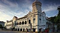 Kantor Pusat PT Asuransi Jiwasraya (Persero) (dok: Jiwasraya)