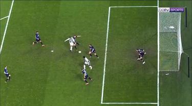Berita video highlights Serie A 2018-2019 antara Inter Milan melawan Juventus yang berakhir dengan skor 1-1, Sabtu (27/4/2019).