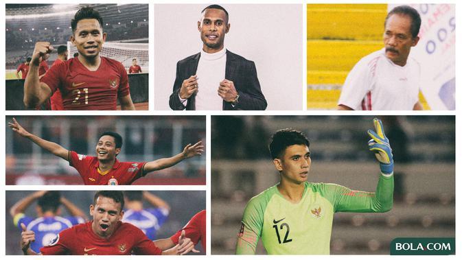 6 Pesepak Bola Indonesia yang Kerap Disandingkan Kehebatannya dengan  Bintang Top Dunia - Indonesia Bola.com