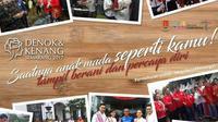 Kota Semarang sedang mengadakan pemilihan putra-putri pariwisata yang populer disebut Denok - Kenang Semarang 2017.