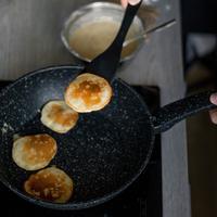 tips pancake/copyright: unsplash/ieva vizule
