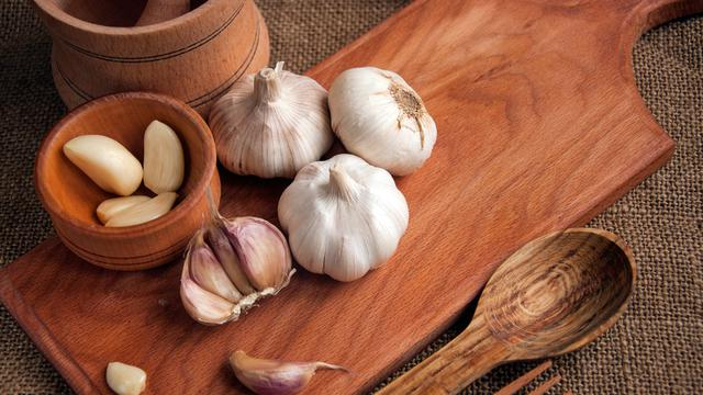 Makanan Penyembuh Batuk dan Pilek
