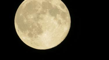 Tips Saat Kamu Ingin Menyaksikan Gerhana Bulan Total