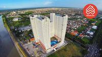 Pertumbuhan pasar properti, khususnya kebutuhan terhadap unit-unit rumah tapak, relatif tumbuh secara stabil di Surabaya.