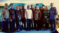 Hanif mendorong BPJS Ketenagakerjaan untuk terus memastikan terlindunginya jaminan sosial bagi warga negara Indonesia.