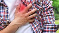 Serangan jantung mendadak akibat tidak menjaga pola makan