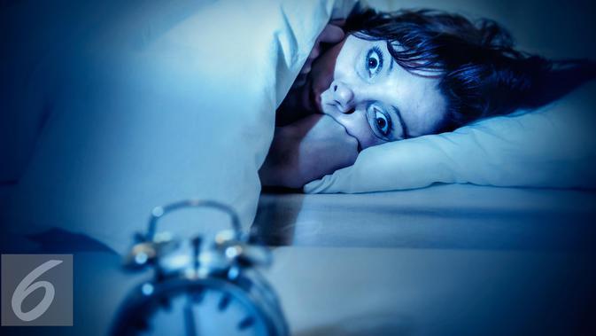 5 Penyakit Yang Bisa Menyerang Karena Kurang Tidur, Bisa Berdampak Fatal