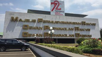 Komisi II DPR: Usulan Pemilu 15 Mei 2024 Akan Dibahas di Rapat Konsinyering