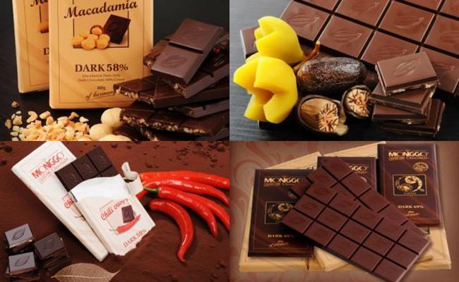 500+ Gambar Coklat Monggo