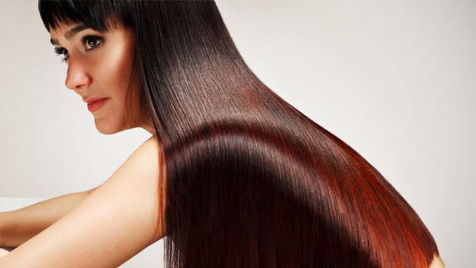 Foto  copyright shutterstock.com. Foto  copyright shutterstock.com. Memiliki  rambut lurus adalah impian dari sebagian ... 470ee6006b