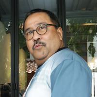 Rano Karno. (Bambang E Ros/Fimela.com)