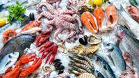 Manfaat Seafood Bagi Kesehatan Tulang dan Gigi