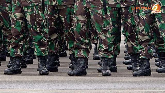 Keuntungan Dan Kerugian Wajib Militer Bagi Warga Indonesia News