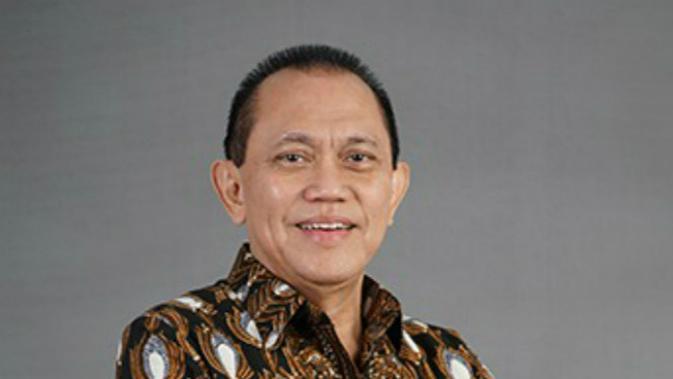 Chris Kanter, Dirut Indosat Ooredoo. (Foto: Indosat Ooredoo)