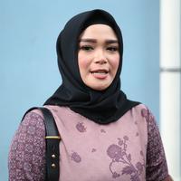 Sheza Idris (Adrian Putra/Fimela.com)