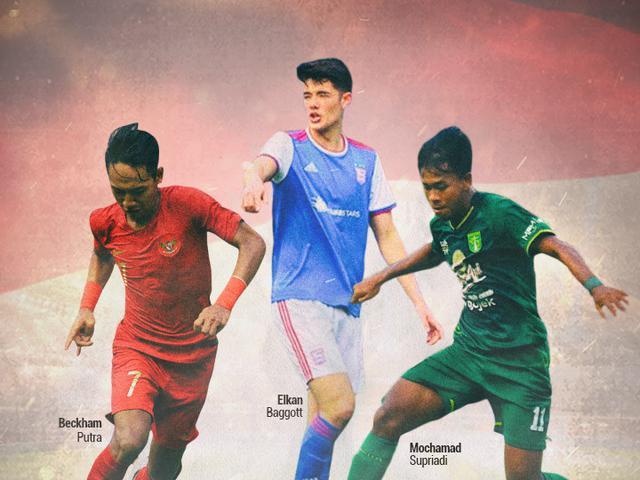 5 Calon Pemain Bintang Di Timnas Indonesia U 19 Siap Gegerkan Piala Dunia U 20 2021 Indonesia Bola Com