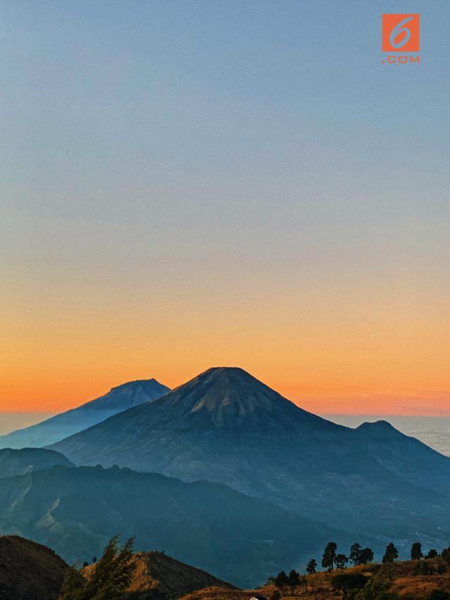 6 Wisata Alam Dieng, Cocok untuk Penggemar Senja