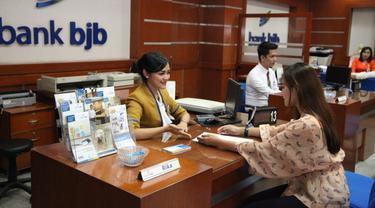 Banjir Jabodetabek dan Banten, Layanan bank bjb Dipastikan Tetap Beroperasi
