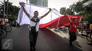 20161120-Karnaval Cinta Budaya NKRI-Jakarta