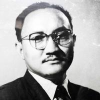 Usmar Ismail memiliki pengaruh besar terhadap industri film Indonesia. (Sumber Foto: Cinema Poetica)